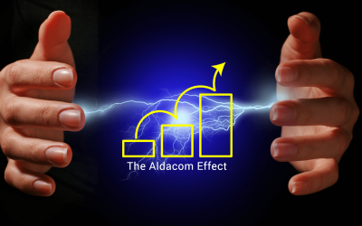 A Brand New Sales Channel with Aldacom